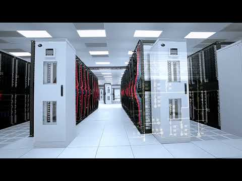 IDCMS - Integrated Data Center Management Suite by Siemens