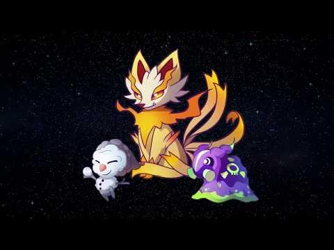 SKY CHAMP【かわいいモンスターたちを味方にするシューティングゲーム】のおすすめ画像1