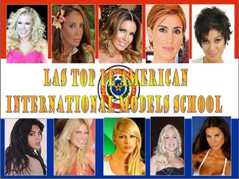 AMERICAN INTERNATIONAL MODELS SCHOOL PARAGUAY - LAS TOP