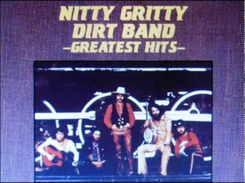 ★NITTY GRITTY DIRT BAND  ★Mr. Bojangles (2003 - Remaster) ★PURE COUNTRY