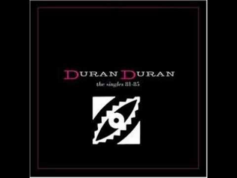 Duran Duran Rio Multi Track (drums)