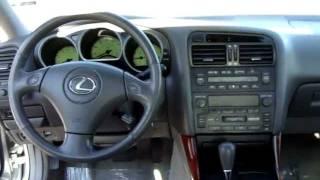 2002 Lexus GS300 GS 300 Used Car Review at 159k Miles Depth Tour