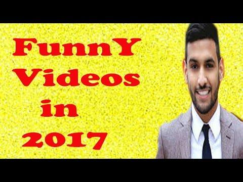 Funny videos in 2017 | Funny Videos in...