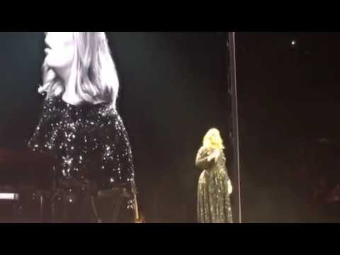Adele - All I ask - Encore👌