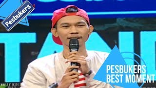 Download Video Cemen Stand Up Comedy Menghibur Para Pemain Pesbukers | Pesbukers ANTV MP3 3GP MP4