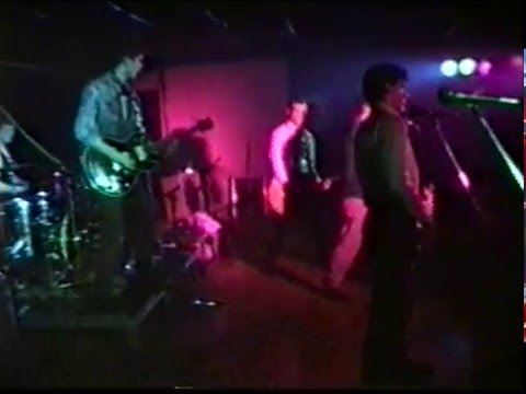 MANIACS LIVE 1987