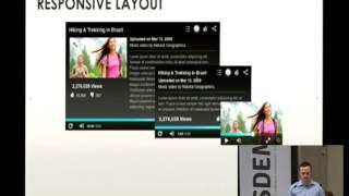 [FOSDEM 2014] HTML5 Video Part Deux
