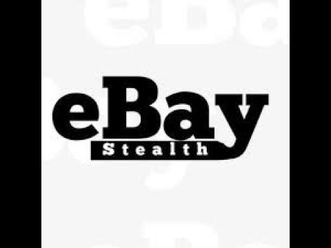 Ebay Stealth Accounts Ebay Aged Paypal Account For Sale