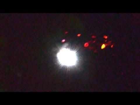 Best UFO Report! UFO Crash Wilmington Ohio Sep 27, 2013? Military And Police Confirm?