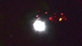 Best UFO Report! UFO Crash Wilmington Ohio Sep 27, 2013? Military And Police Confirm?