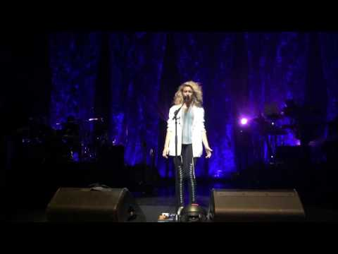 When Doves Cry, Purple Rain, City Dove - Tori Kelly in Minneapolis MN at Northrop Auditorium
