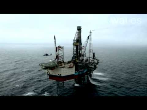 BP to redevelop North Sea oil fields