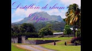 Mon film à la Martinique.....