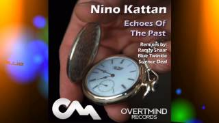 Nino Kattan - Echoes Of The Past (Release Date: December 13, 2012)