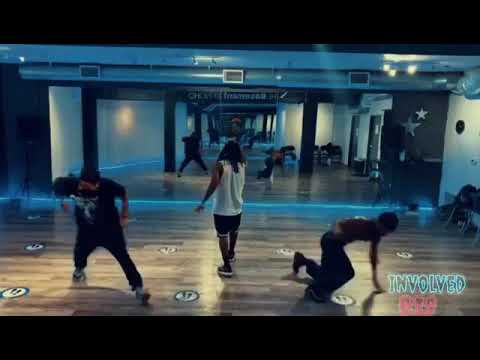 """OMARION DANCING YOUR NEW SINGLE """"INVOLVED"""""""