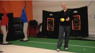 How to Pitch in Fast-Pitch Softball | Softball Lessons