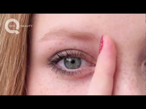 So schminkt man buschige Augenbrauen