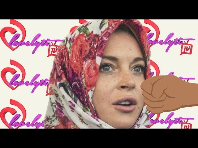 lindsay-lohan-gets-punch3d-in-the-face-after-harassing-a-refugee-family