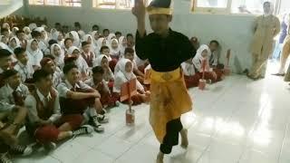 MPLS & Kepramukan SMP Negeri 41 Bandung