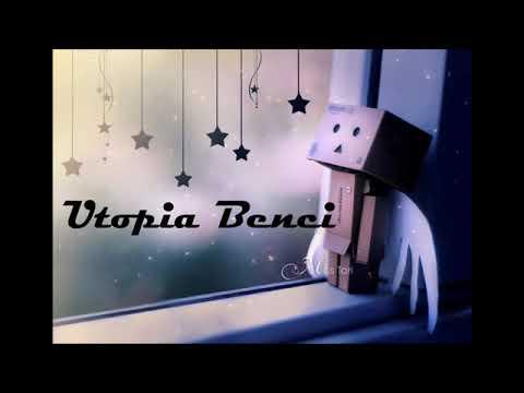 Lirik lagu Utopia terbaru