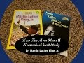 How This Mom Plans A Homeschool Unit Study - Dr. Martin Luther King, Jr.