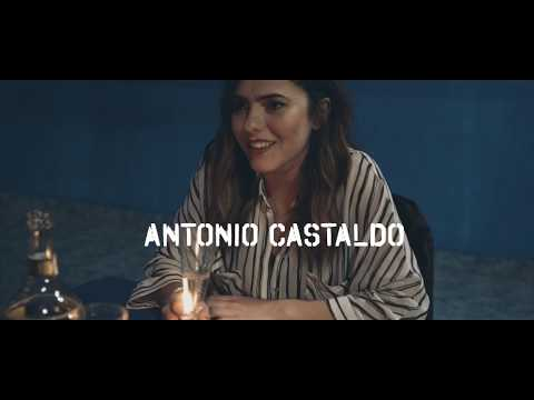 Antonio Castaldo - Estoy Loco