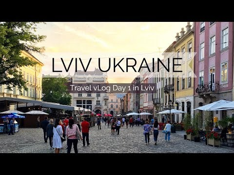 Lviv Ukraine - Things to Do in Lviv