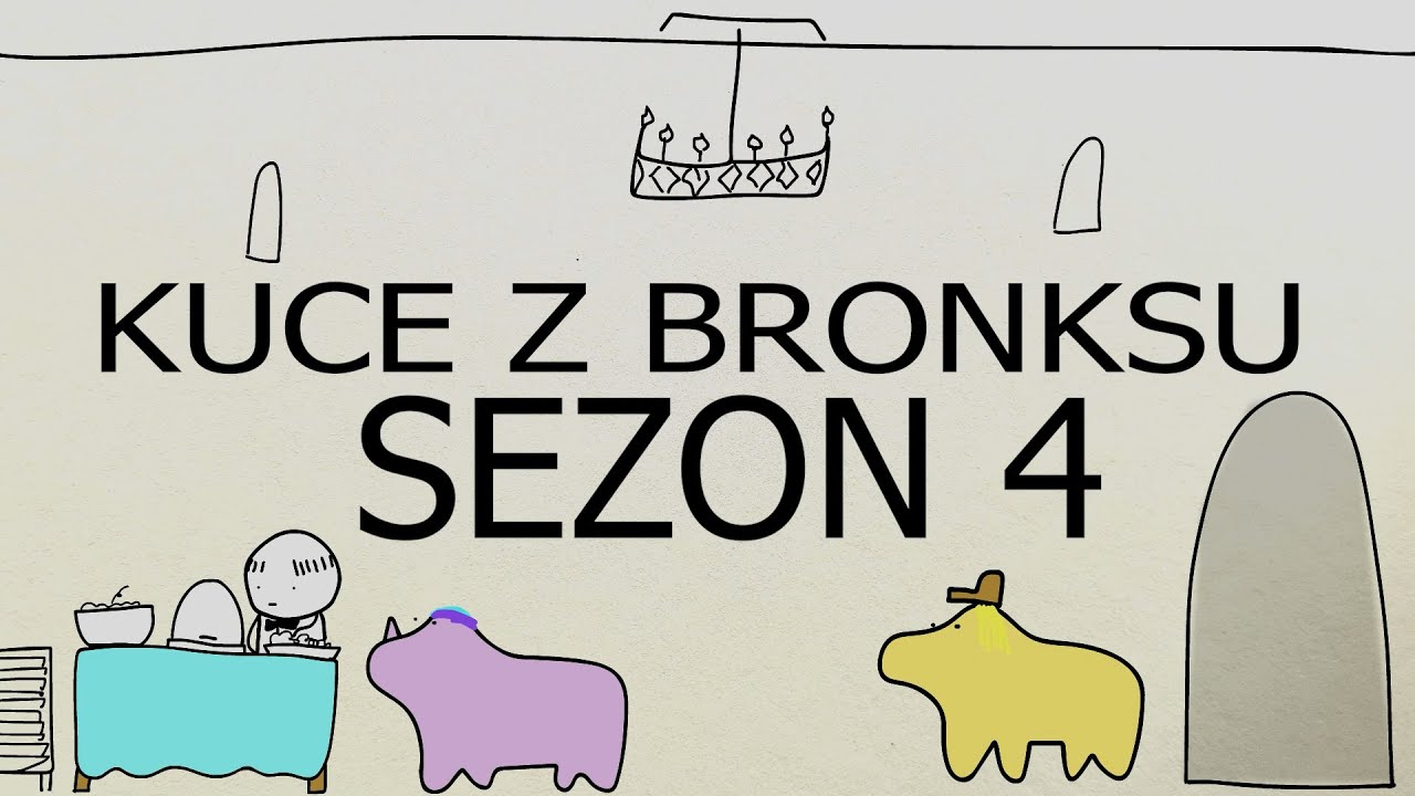 Download Kuce z Bronksu - Sezon 4 (wszystkie odcinki)