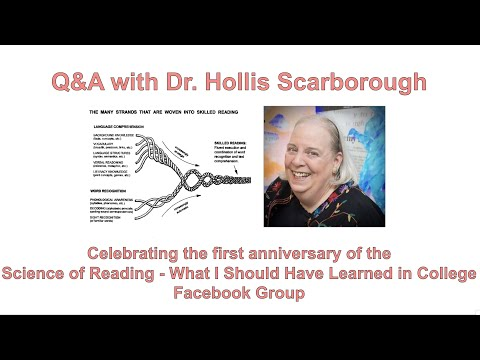 Q&A with Hollis Scarborough
