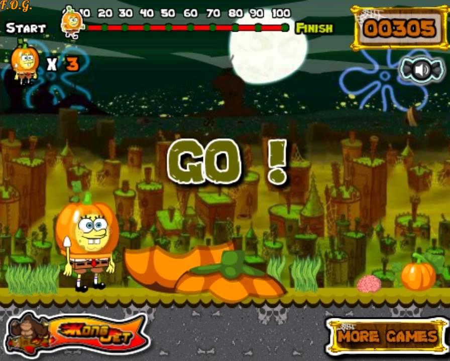 Игра про губка боб хэллоуин кристен стюарт и роберта паттинсона вместе