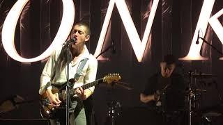 Arctic Monkeys - Batphone (Sziget Fesztivál, 2018.08.14.)