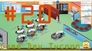 Game Dev Tycoon #20 (Türkçe Anlatım)