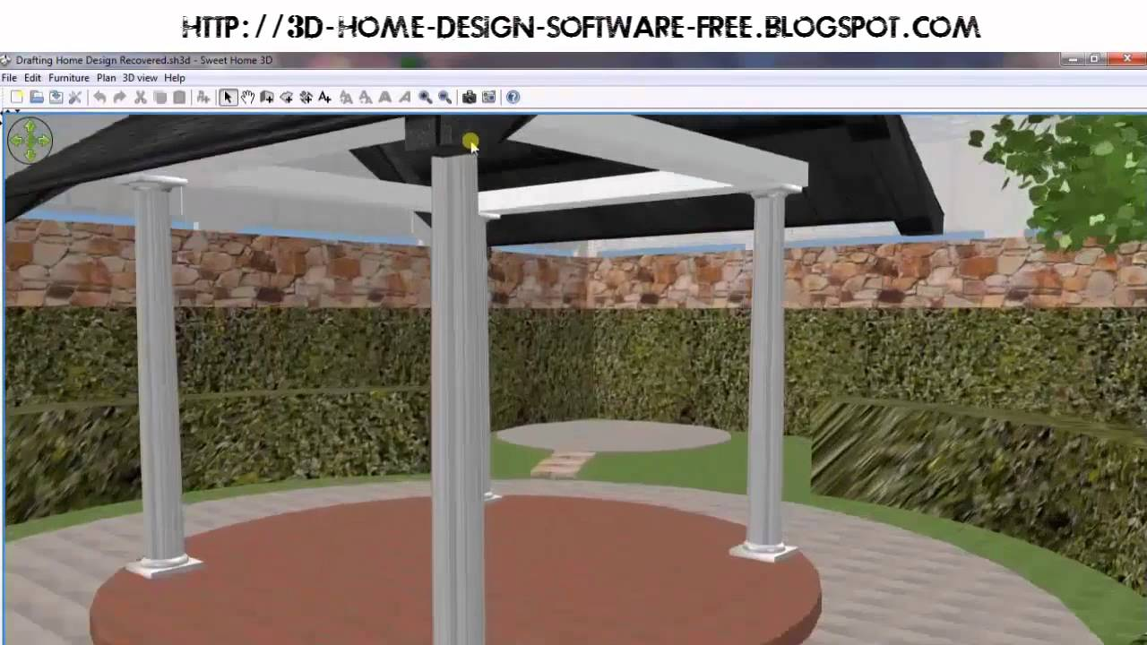 Exceptional How To Design Home 3D   Make 3D Building With Software