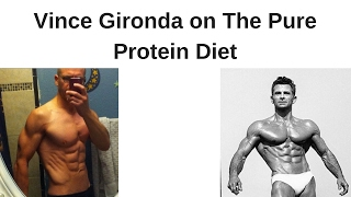 Vince Gironda on The Pure Protein Diet