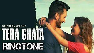 Tera Ghata Song Ringtone | Tera Ghata Status | New Sad Ringtone | Badal Kumar Ki Ringtone