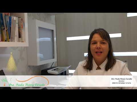 Paula Fleury Curado - Clinica Maturevita Geriatria