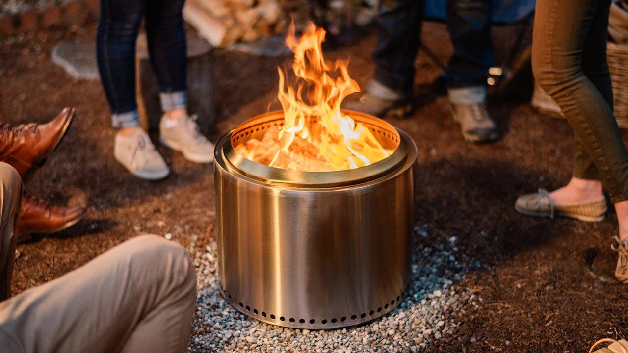 Rv Wood Burning Stove