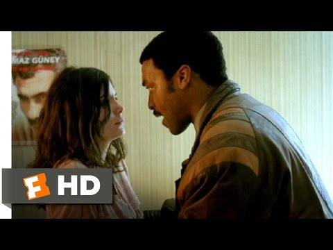 Dirty Pretty Things (5/12) Movie CLIP - Okwe's Warning (2002) HD