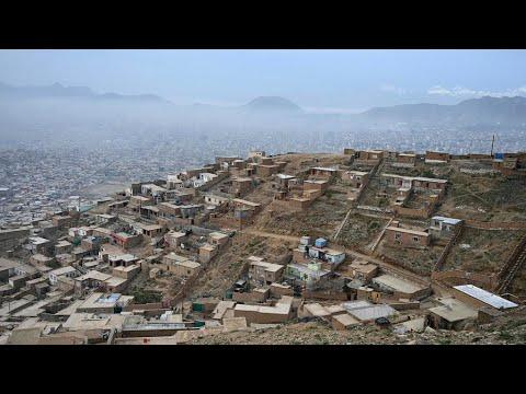 أفغانستان.. طالبان تسيطر على منطقة قريبة من العاصمة كابول  - نشر قبل 3 ساعة