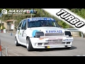 LE INDOMABILI #03 FIAT UNO TURBO & RENAULT 5 GT TURBO