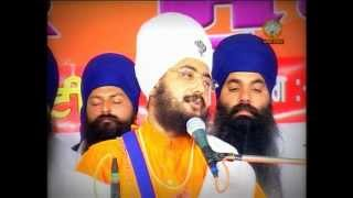 **BHAI RAJOANA MUST BECOME JATHEDAR** We Must Prepare For Sangharsh - Sant Dhadrianwale