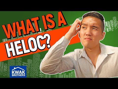 HELOC Explained: What Is A HELOC?