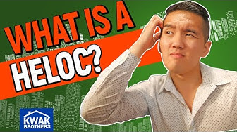 HELOC Explained:What is a HELOC?