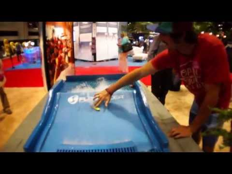 Buy a Flowrider HERE!!! IAAPA Convention
