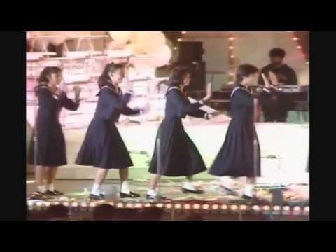 Onyanko Club - Sailor fuku wo nugasanaide [Eng sub]
