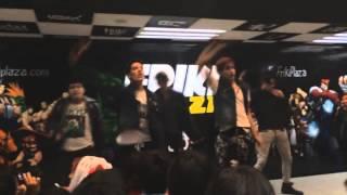 Boy$CREAM - ( Torneo Nueva FrikiPlaza ) Thumbnail