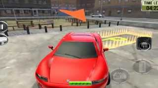 City Driving School 3D Play Games | Car Games Online Free Driving Games To Play | Simulator Gameplay