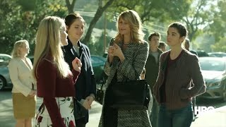 La 2ª temporada de 'Big Little Lies' confirma su reparto original
