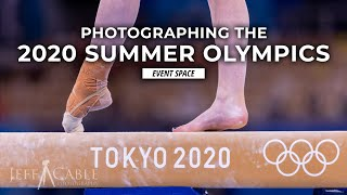 Photographing the Tokyo 2020 Summer Olympics During a Pandemic   B&H Event Space