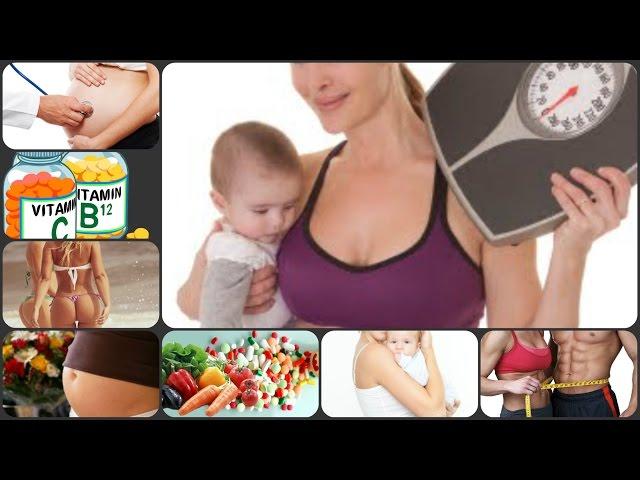 """דיאטה בהריון ולאחר לידה בשיטת ד""""ר קובי עזרא"""